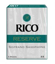 Rico  Anches Saxophone Soprano Reserve Force 3,5