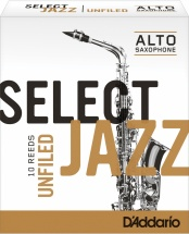 Rico Anches De Saxophone Alto Rico Jazz Select Unfield 2s