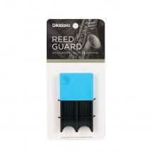 D\'addario Woodwinds Porte-anches Clarinette Alto Bleu