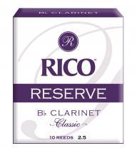 Rico Reserve Classic 2.5