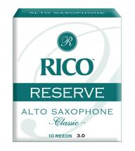 Rico Anches Saxophone Alto Reserve Classic, Force 3