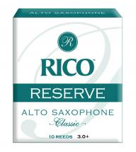 Rico Anches Saxophone Alto Reserve Classic, Force 3+