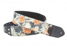 Righton Courroie Textile Straps Maui Orange