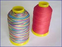 Rigotti Acc/174-b - Fil Nylon 250m (multicolore)