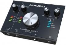 M-audio Mtrack 22