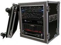Roadready Rr12uadsw Rack Amplis Suspendu