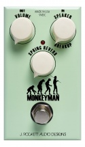 Rockett Audio Designs Monkeyman Reverb