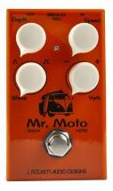 Rockett Audio Designs Mr Moto Tremolo