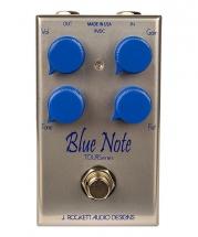 Rockett Overdrive Blue Note