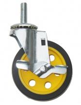 Rocknroller R4cstr/y/b - Roue Avant Pour Modeles R2rt Et R6rt - L\'unite