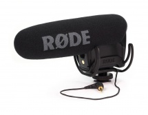 Rode Stereo Videomic Rycote
