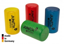 Rohema Set 4 Shakers Colorés - 1+