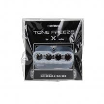 Boss Tone Freeze Serie X