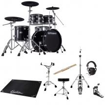 Roland Bundle - V-drums Acoustic Design Va-d506 Kit