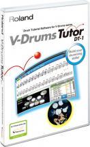 Roland Logiciel Dt-1 Drum Tutor