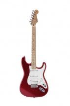 Roland Stratocaster G 5a Carm + Etui