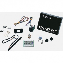 Roland Gk-kit-gt Capteur Hexaphonique Gk-3 Montage Interne Permanent