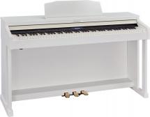 Roland Hp601-wh Blanc
