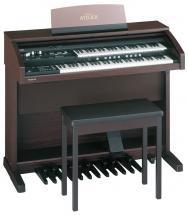 Roland Music Atelier At-300 Orgue 2