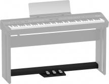 Roland Kpd-90 Noir Pour Fp90