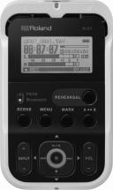 Roland R-07 Blanc