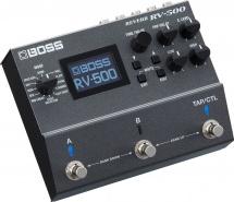 Boss Rv-500 - Reverb