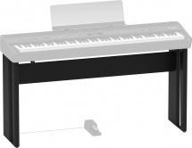 Roland Ksc-90-bk Noir Pour Fp90