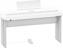 Roland Ksc-90-wh Blanc Pour Fp90