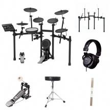 Roland Td-17kl - V-drums Bundle