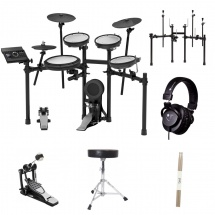 Roland Td-17kv V-drum - Full Pack Bundle