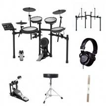 Roland Td-17kv V-drum - Full Pack Bundle
