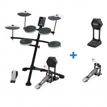 Roland Td-1k + Kd-9 Bundle - V-drums
