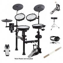 Roland Td-1kpx2 - V-drums Bundle Full Pack