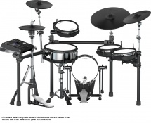 Roland Td-50k-s - V-drums (avec Kd120)
