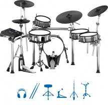 Roland Td-50kv-s - Bundle V-drums (avec Kd-140)