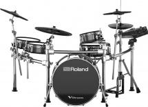 Roland Td-50kvx - V-drums (avec Kd-220)
