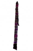 Roots R-hd01 - Housse Didgeridoo - Tissus