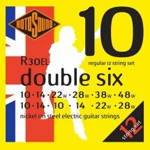 Rotosound Roto 12 Cordes 10-48