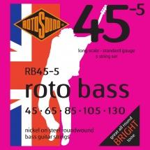 Rotosound Rb45-5