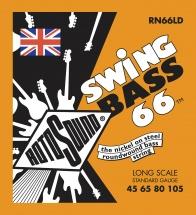 Rotosound Swing Bass Round Wound Nickel Set