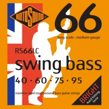 Rotosound Rs66lc