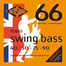 Rotosound Rs66s