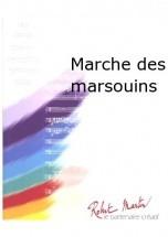 Rougeron - Marche Des Marsouins