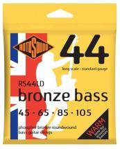 Rotosound Bronze Bass Phosphore Bronze Standard 45 65 85 105