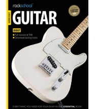 Rockschool - Rockschool Guitar - Debut - Guitar