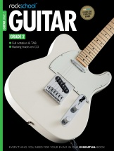 Rockschool Guitar - Grade 2 - Guitar