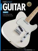 Rockschool - Rockschool Guitar - Grade 8 - Guitar