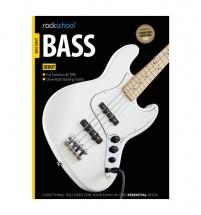 Rockschool Bass Debut (2012-2018)