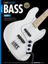 Rockschool Bass - Grade 7 - Bass Guitar