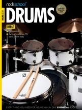 Rockschool Drums - Debut - Drums